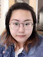 Photo of Grace Li.