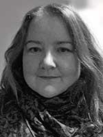 Photo of Maryann McCloskey.