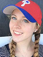Photo of Emily McCue.